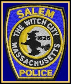 New Police Badge