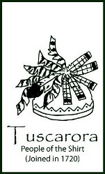 Tuscarora Tribe