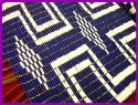 An example of Wampum
