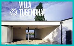 A book about the Villa Tugendhat