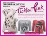 Tickled Pink promotional poster