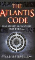 Atlantis Code by Charles Brokaw