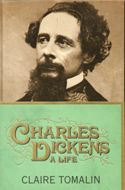 Dickens biog Claire Tomalin