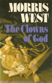 Cover of Clowns of God by Morris West