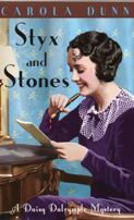 Styx and Stones a Daisy Dalrymple Mystery
