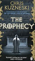 The Prophesy by Chris Kuzneski