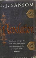 Revelation by C J Sansom