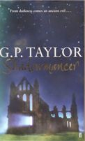 Shadowmancer by G P Taylor