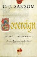 Sovereign by C J Sansom