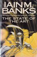 The State of the Art by Iain M Banks