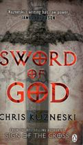 Sword of God by Chris Kuzneski