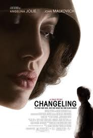 Changeling English Poster