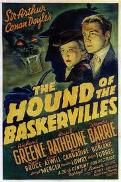Sherlock Holmes Hound of the Baskervilles RIchard Green