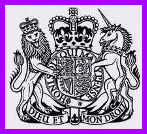 DWP Government Crest