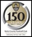 Notts County 150 Years