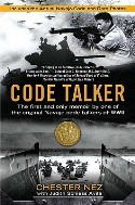 Code Talker by Chester Nez
