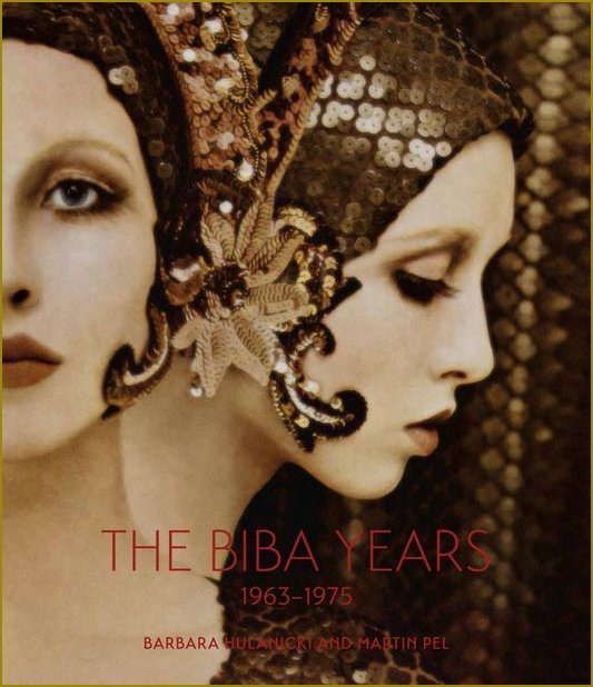The Biba Years Book Cover