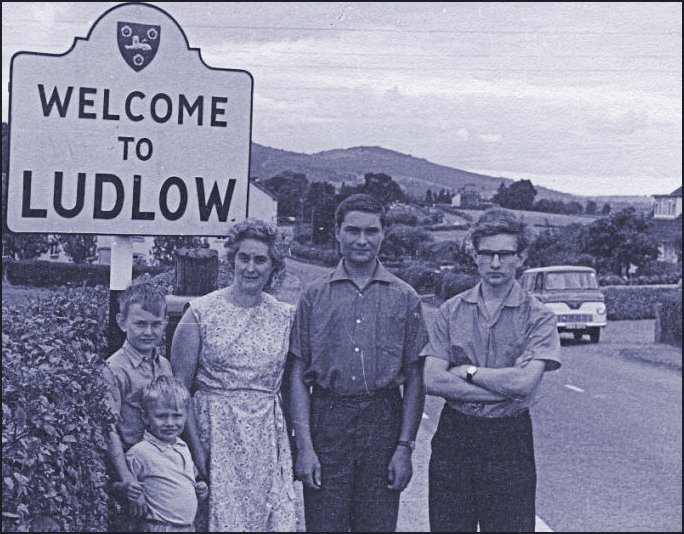 The Ludlow Family