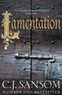 Lamentation by C J Sansom