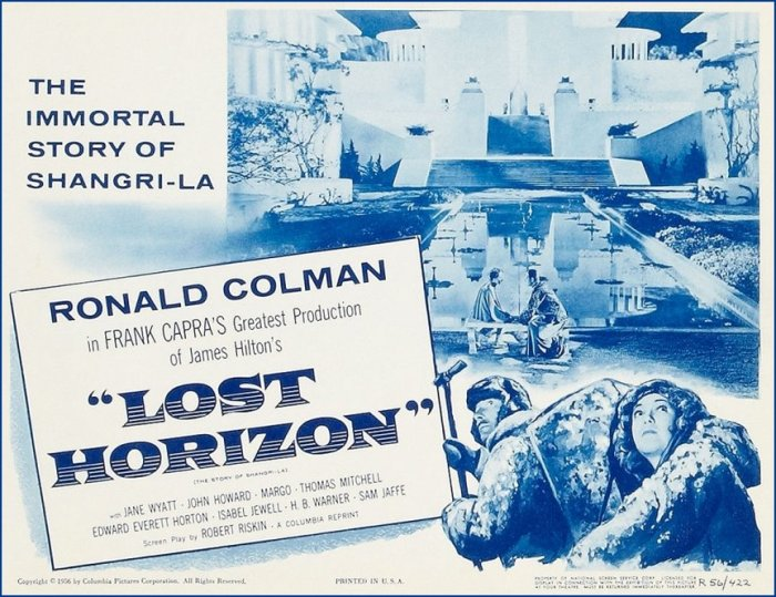 1937 version of the film starring Ronald Coleman