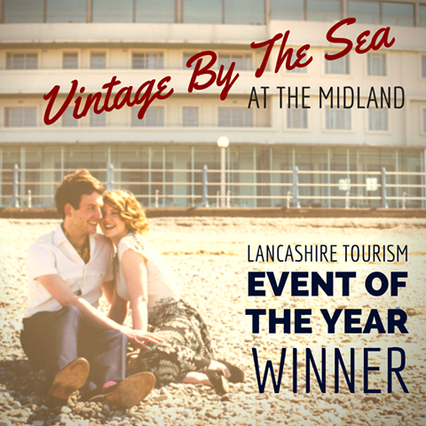 Midland Hotel wins Event of Year for Tourism
