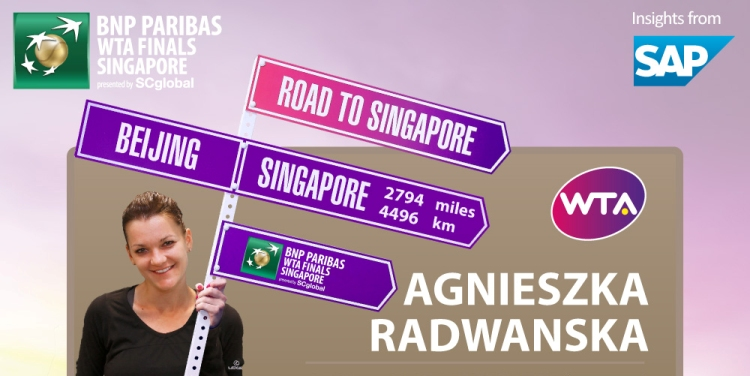 Road to Singapore
