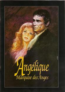 Hossein and Bois Angelique Theatre Poster