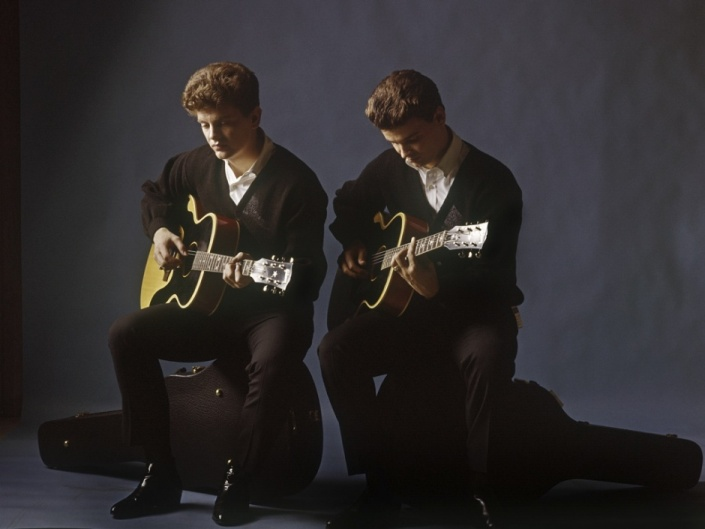 Everly Brothers 1960