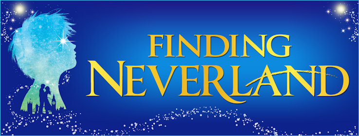 Finding Neverland New Broadway Musical