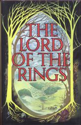 Lord of the Rings JRR Tolkein