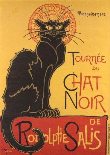 Original Chat Noir