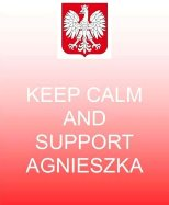 Aga Keep Calm