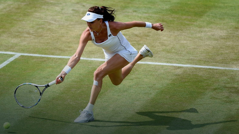 Aga in action