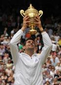 Djokovic Champion 2015