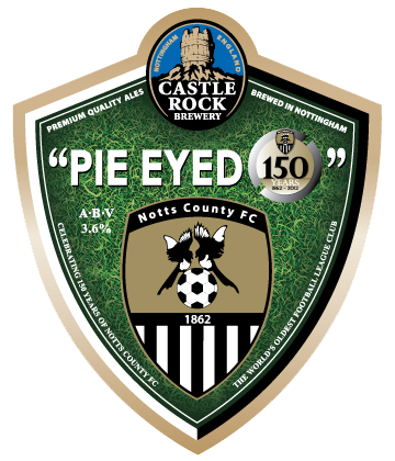 Pump Clip for Pie Eyed