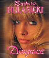 Disgrace paperback