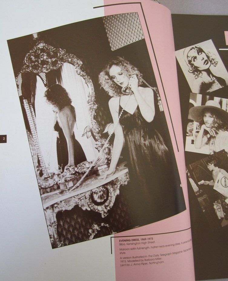 Biba Official Catalogue