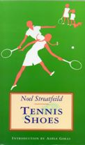 Noel Streatfeild Tennis Shoes