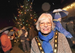 Mayor of Gedling