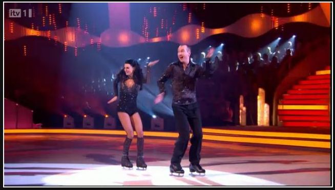 Dancing on Ice 3