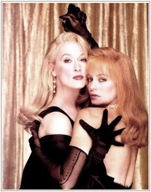 Streep and Hawn