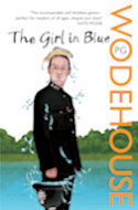 The Girl in Blue - P G Wodehouse