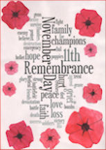 Remembrance Day Poster Competition