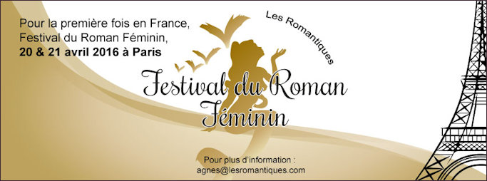 Les Romance Poster for April 2016