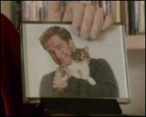 Tony and Cat