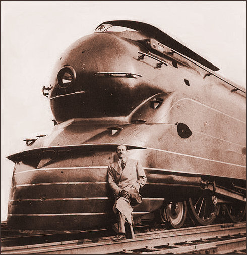 K4S Pennsylvania Railroad