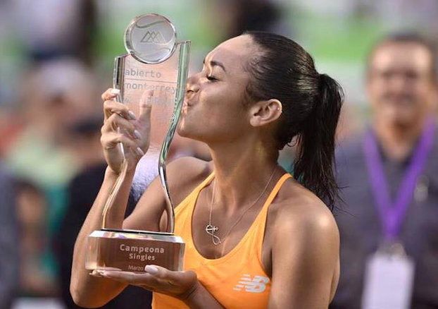 Heather wins Abierto Monterrey Afirme