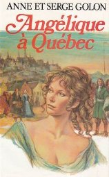 Quebec Book Cover