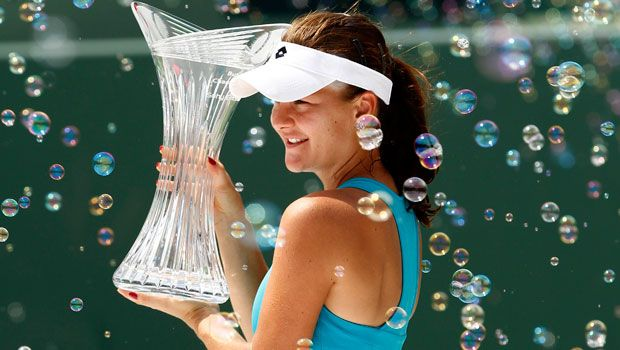 Aga and Bubbles