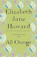 Cazalet Book 5 All Change